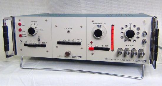 Mire GX-953A - METRIX - Année 1970