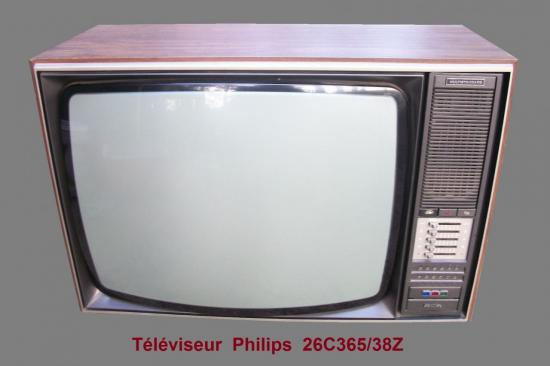 26C365-38Z Philips