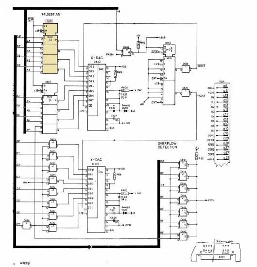 19 unit a6 schema