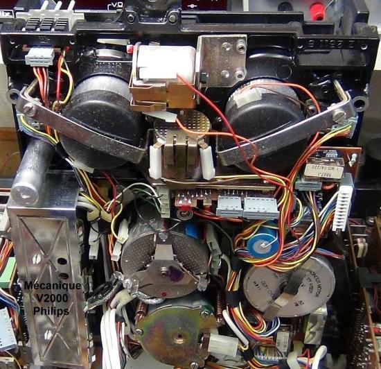 30 mecanique v2000