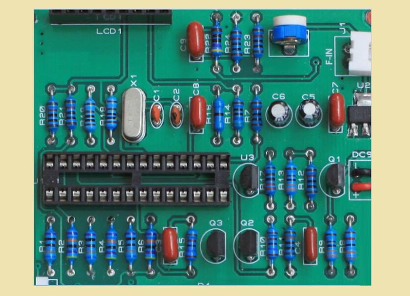Multi-Testeur Ezm 328 Version 2016
